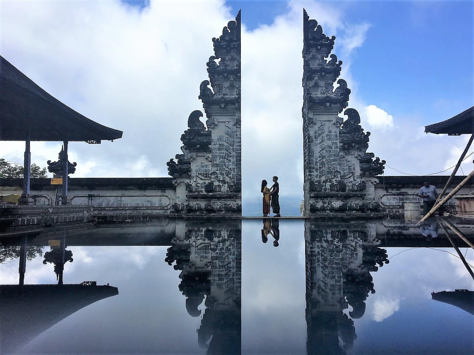 【バリ島】1月・2月・3月の天気と服装