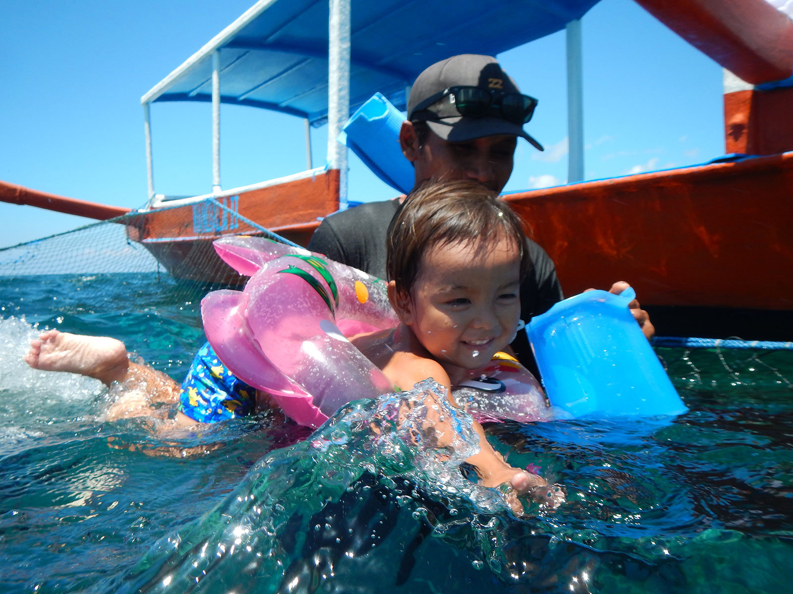 snorkeling-with-kids