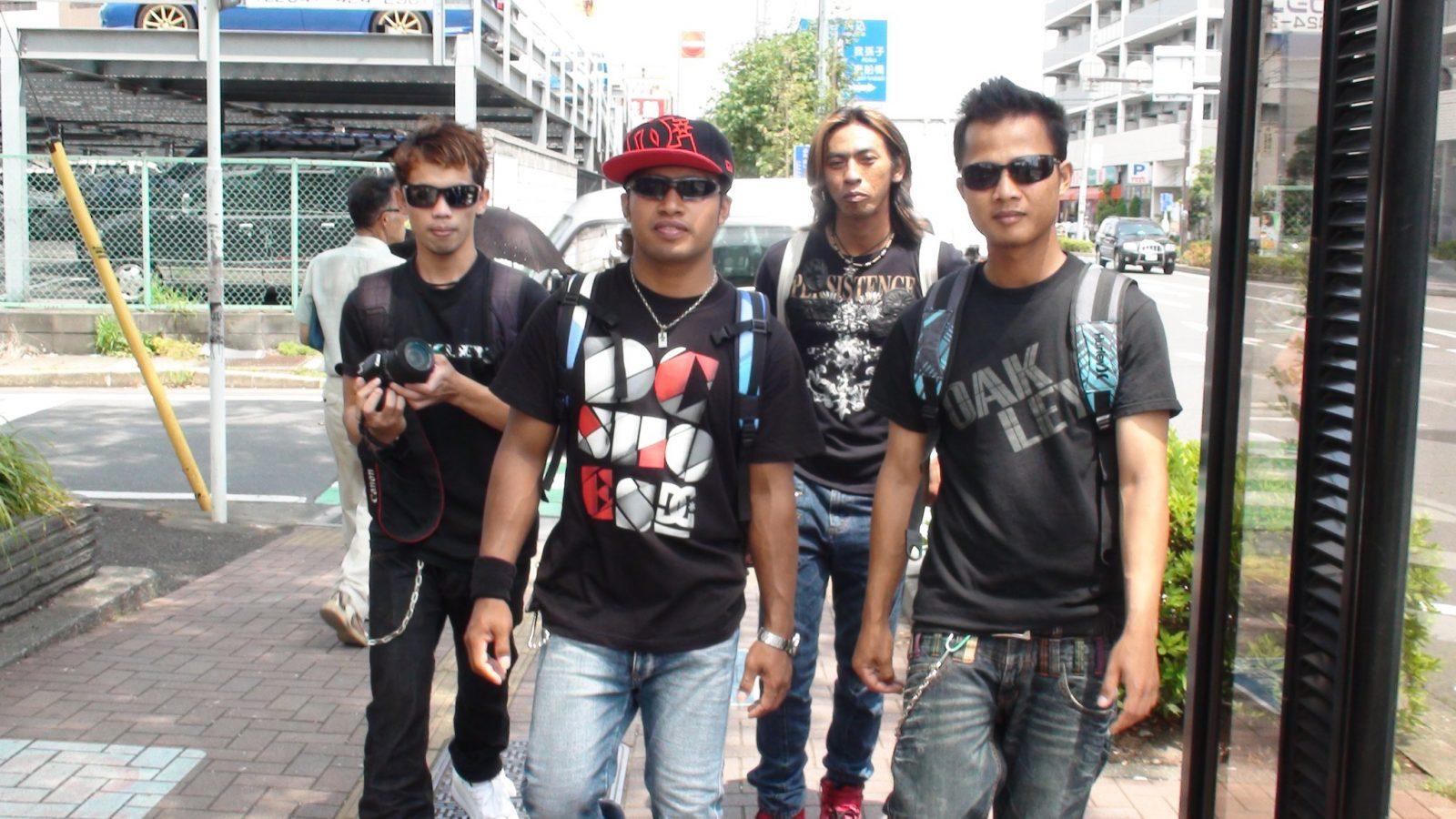 外国人実習生インドネシア