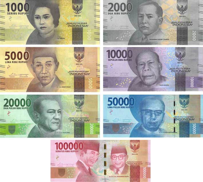Indonesia_2016-banknote-family
