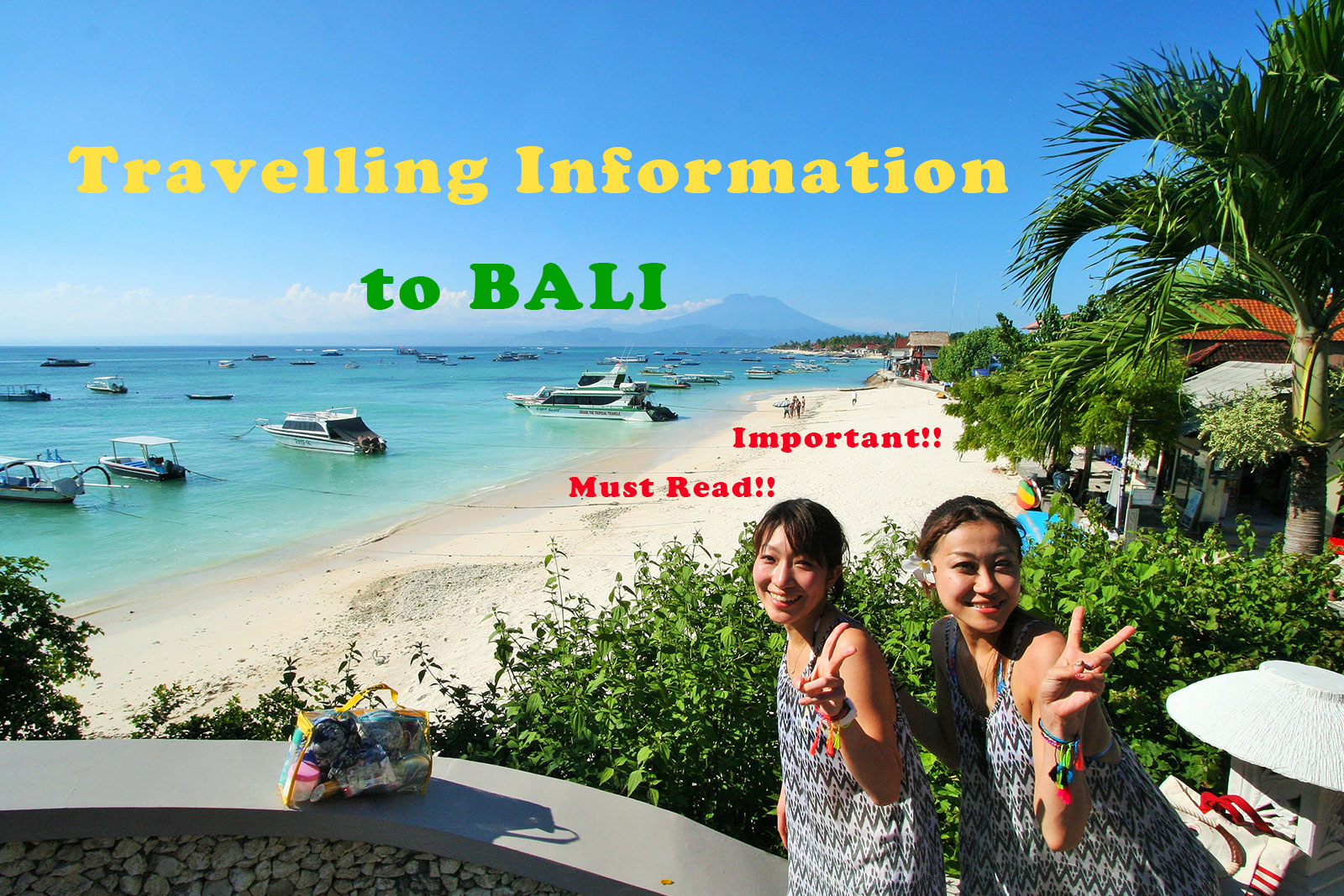 travelling-information-Bali