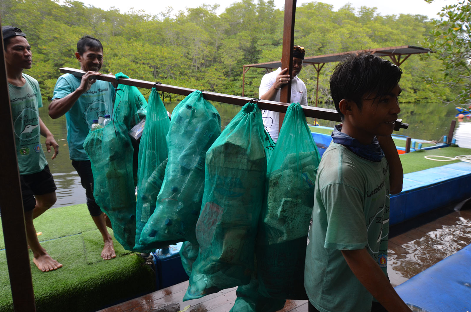cleanup-mangrove-theteam