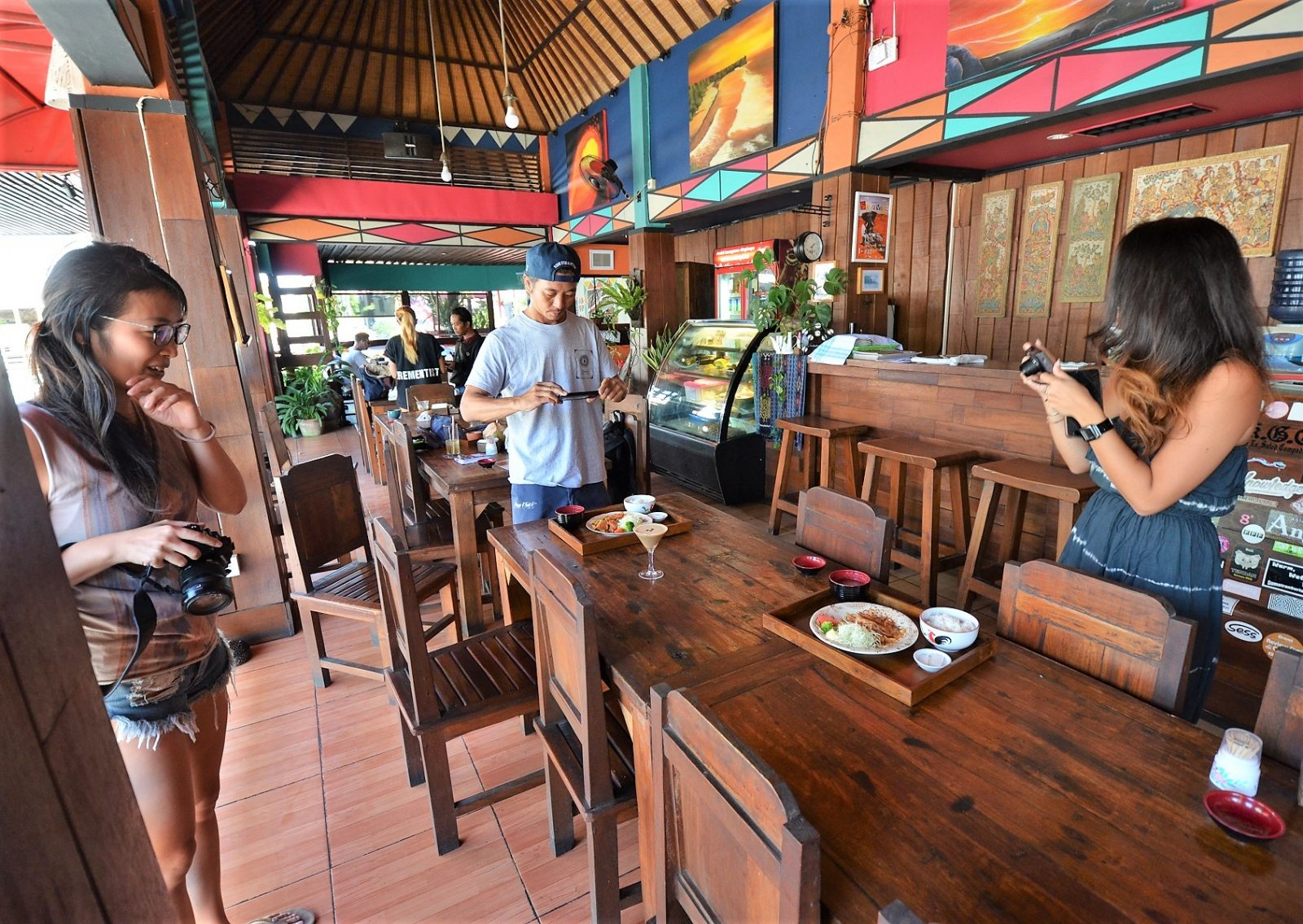 バリ島ランチ・レストラン情報