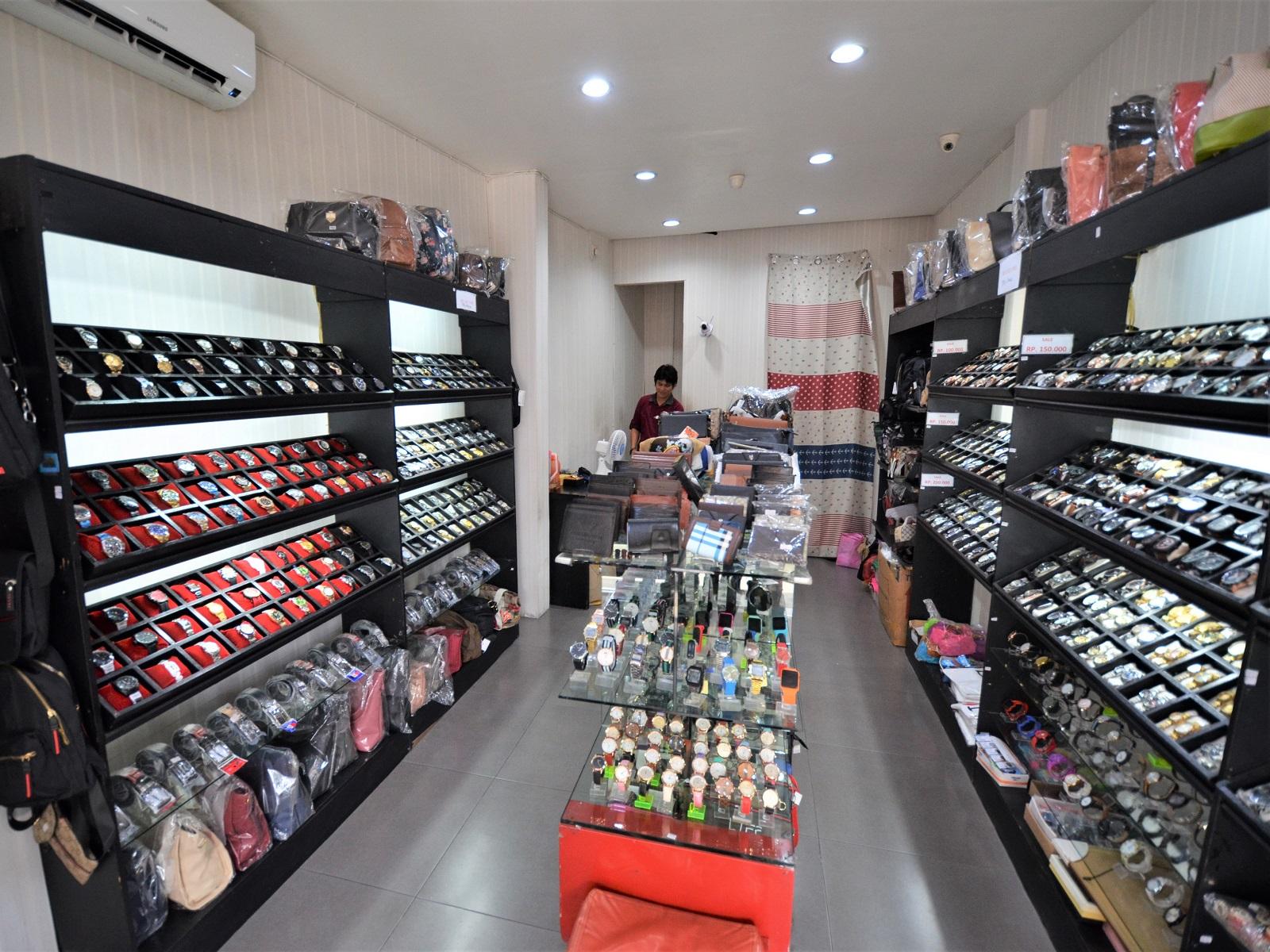 【バリ島】クタ買い物ショッピング情報
