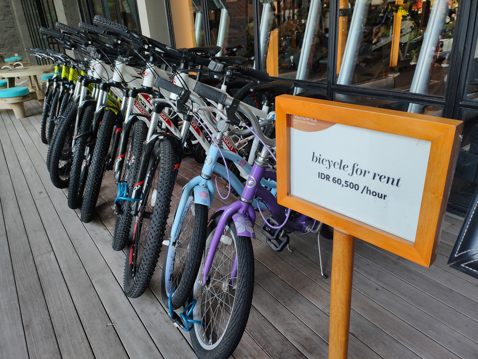 movenpick-bicycle-rental