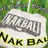 【バリ島 お土産】これであなたもバリ人!?リピーター必見!おすすめTシャツ『Nak Bali』