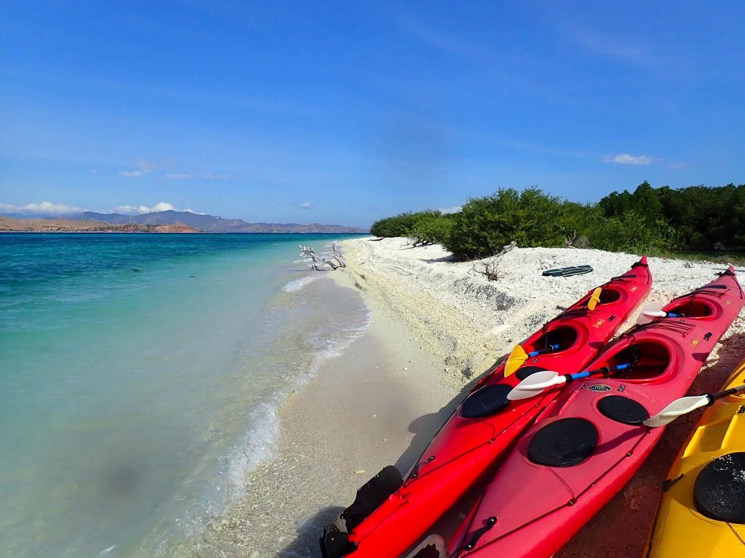 komodo-kayakking-tour