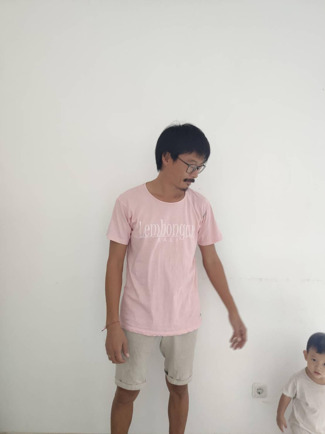 レンボンガンTシャツ