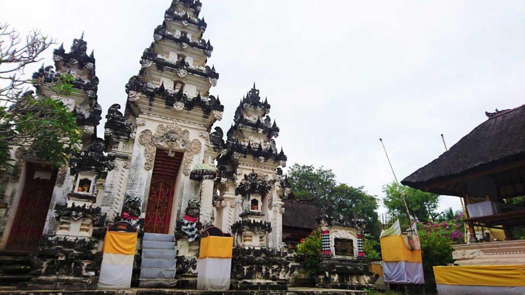 ダラムペッド寺院