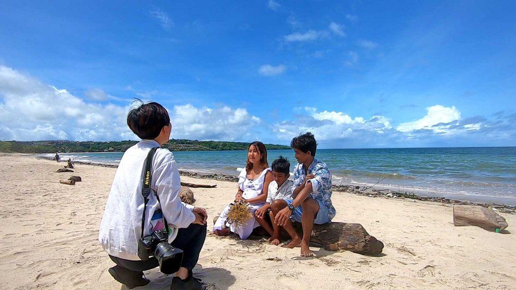 バリ島フォトツアー