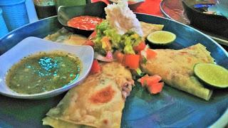バリ島おすすめレストラン、メキシコ料理タコビーチ