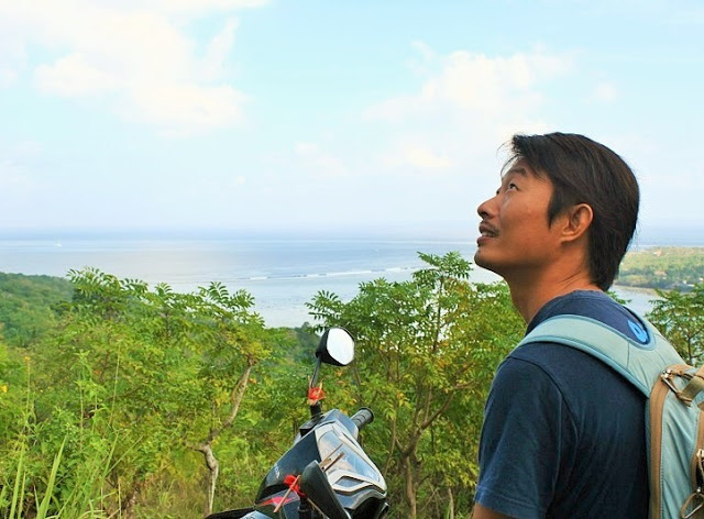 バリ島環境問題とクリーンアップ