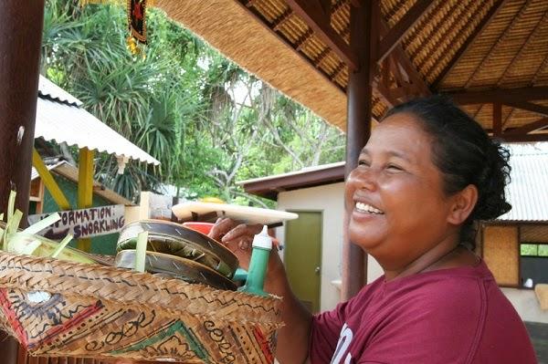 バリ島の人たちが守る文化と僕が知らない日本
