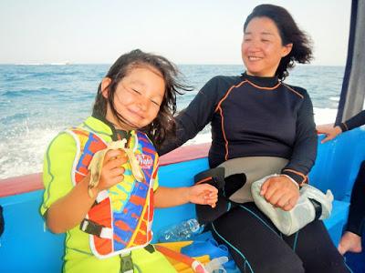 バリ島からレンボンガン島へシュノーケリング専門ツアー