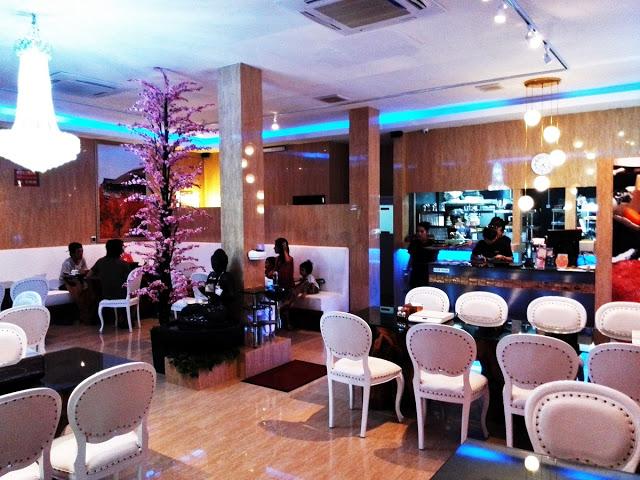 バリ島おすすめレストラン若狭屋