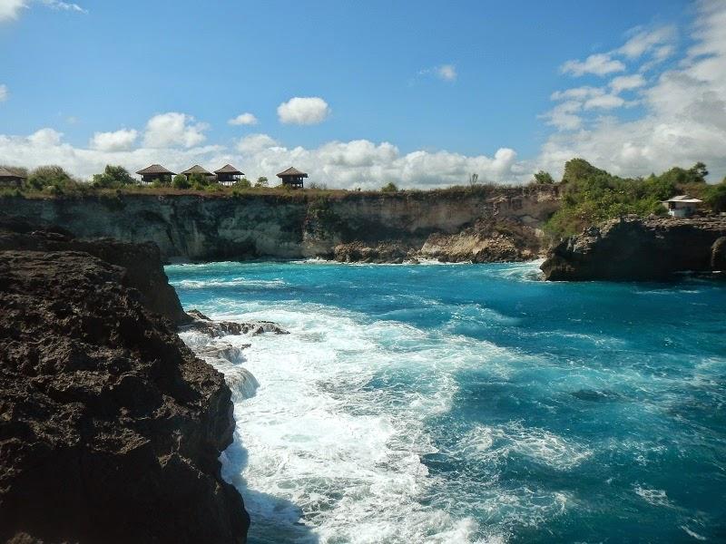 バリ島の魅力