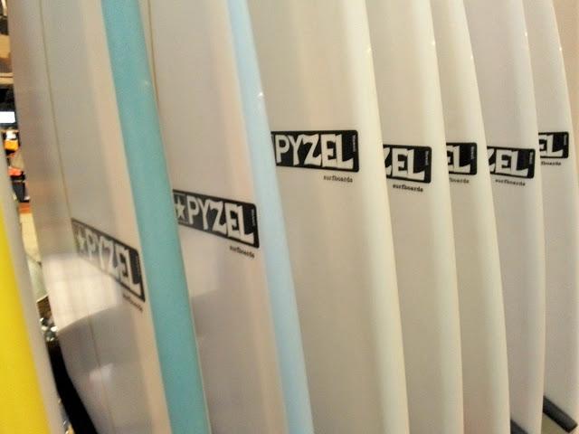バリ島安いサーフボードの相場と情報