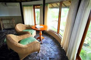 バリ島レンボンガン島のホテル情報