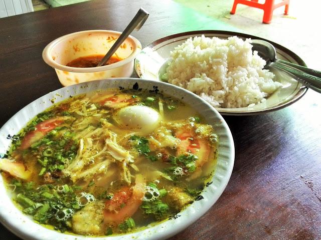 バリ島レストラン食事の相場と予算