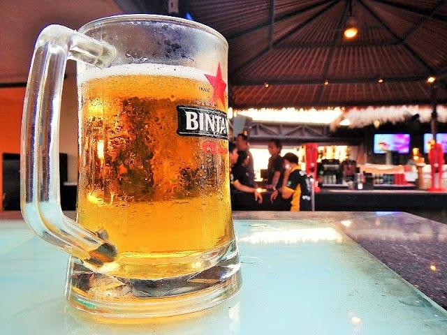 【悪夢のようなニュース】バリ島のコンビニでお酒が買えなくなる?